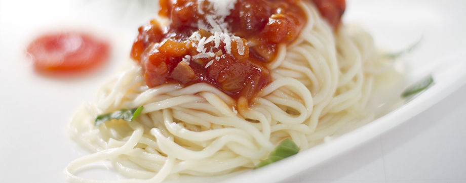 how to make spaghetti at home in hindi