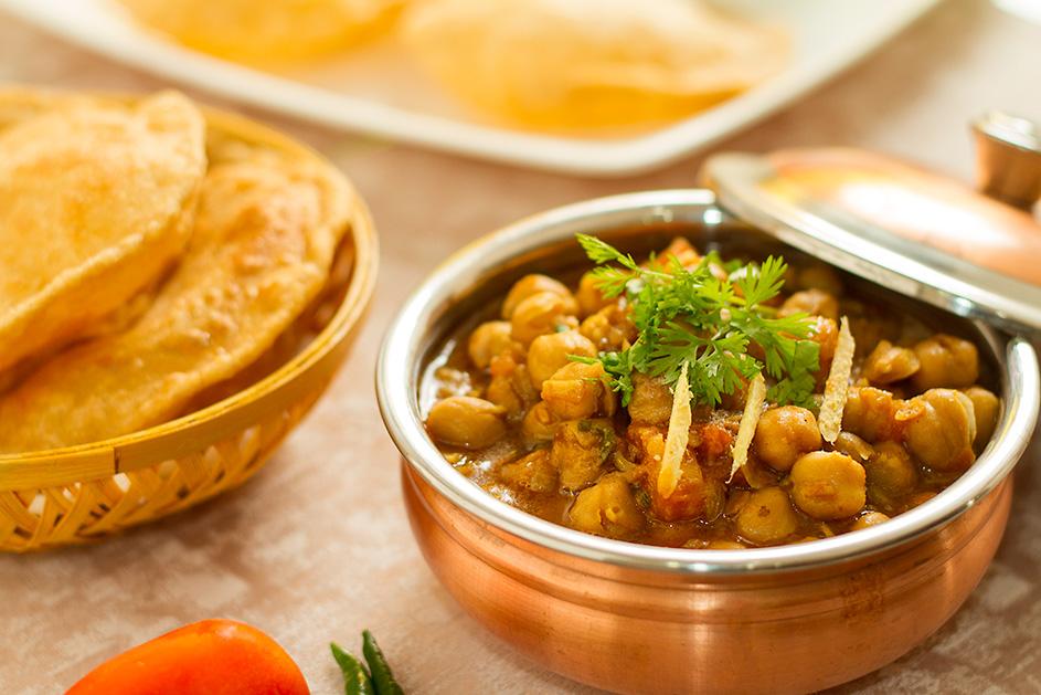 Punjabi Chhole Chana Masala Swati S Kitchen