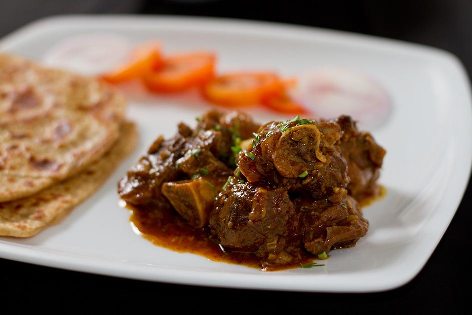 Mutton curry punjabi style swatis kitchen forumfinder Gallery