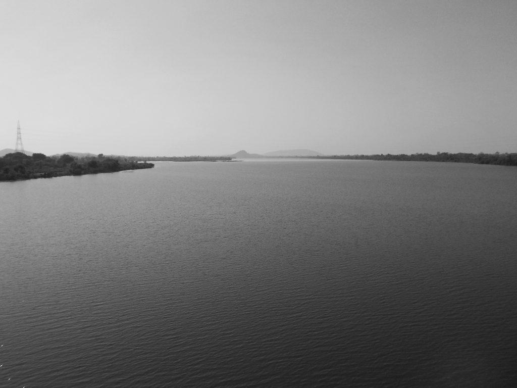 Wainganga River