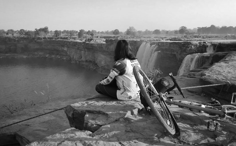 Chhattisgarh tour – the story in black and white