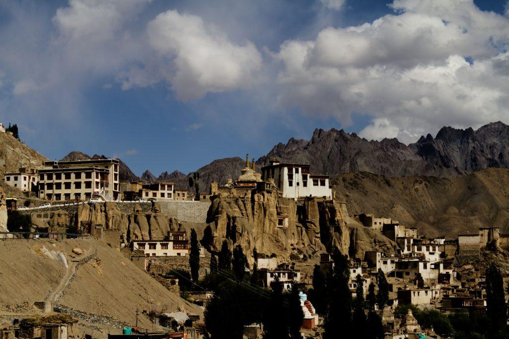 Lamayaru Monastery