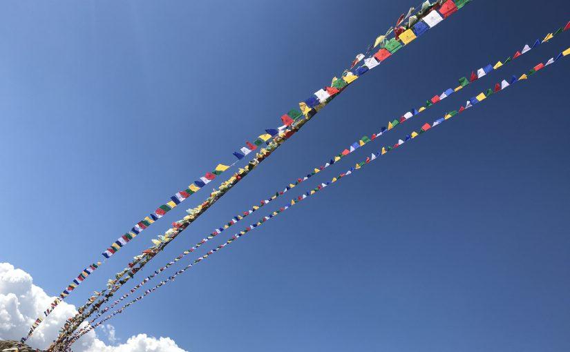 The Rock Buddhas of Ladakh: Part 2